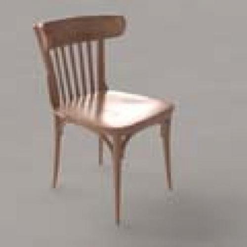 Michael Tonet Chair