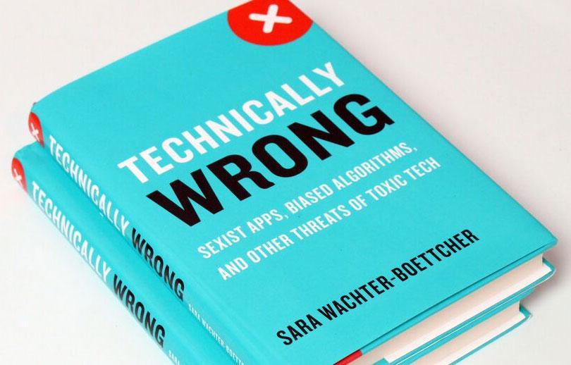 technically wrong book