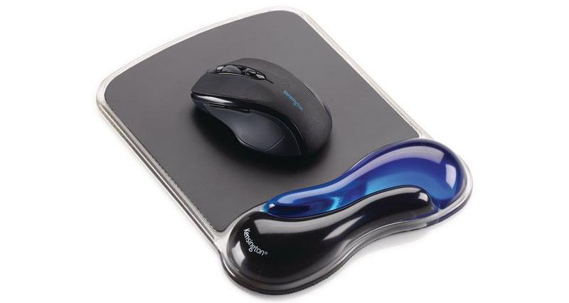 Kensington Duo Gel mouse mat