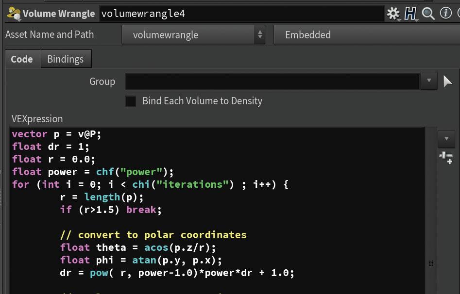 Add some code toolbar