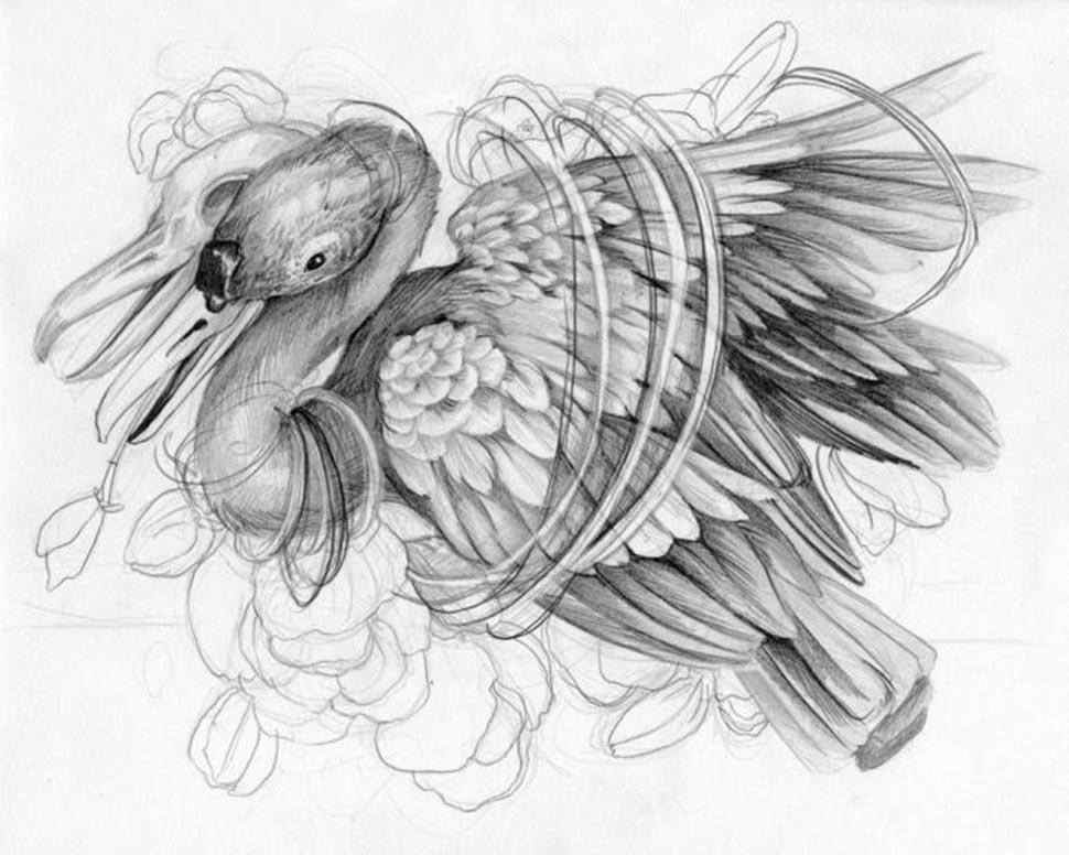 Illustration by Christina Mrozik
