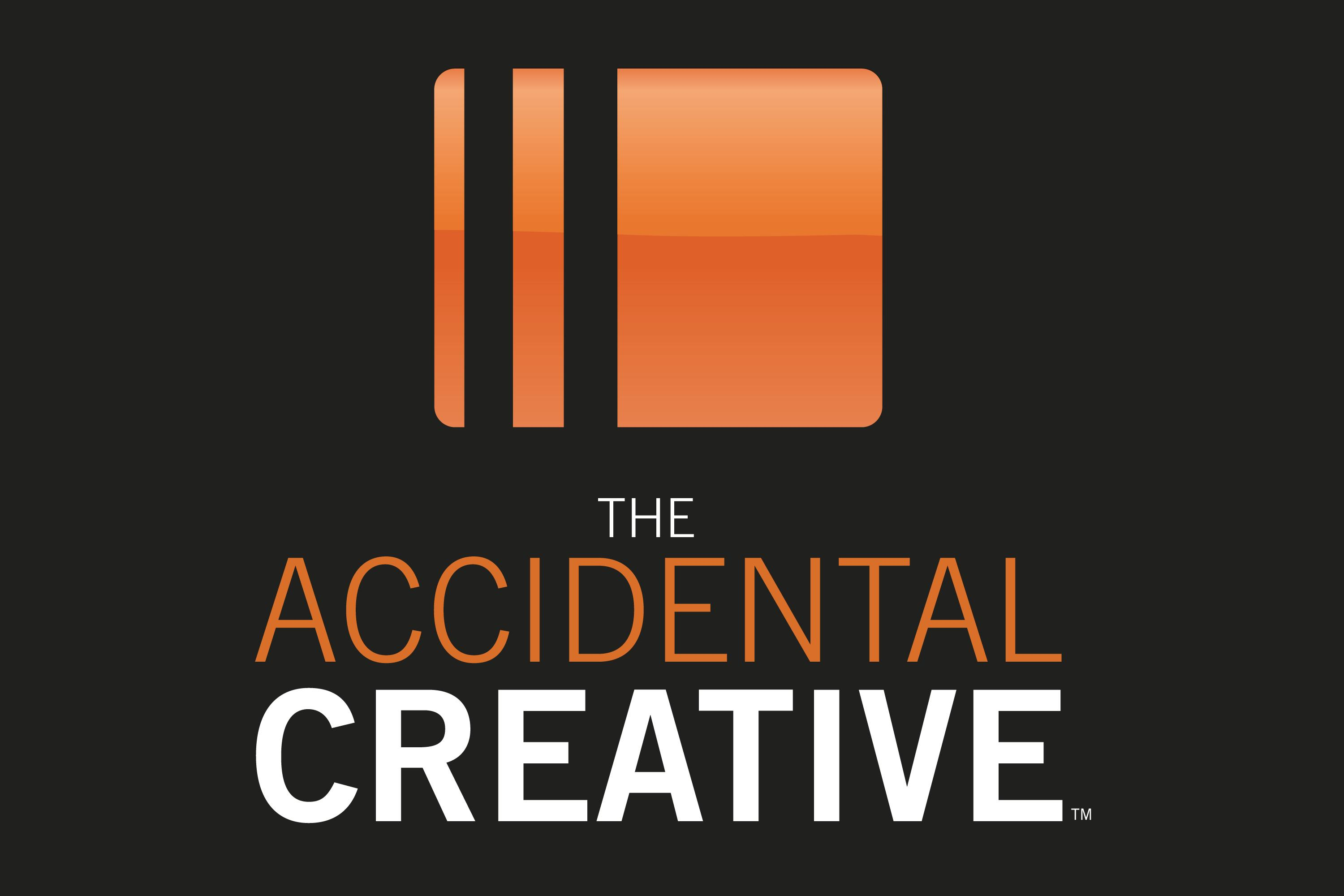 The Accidental Creative podcast