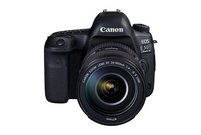 Canon EOS 5D Mark IV gallery