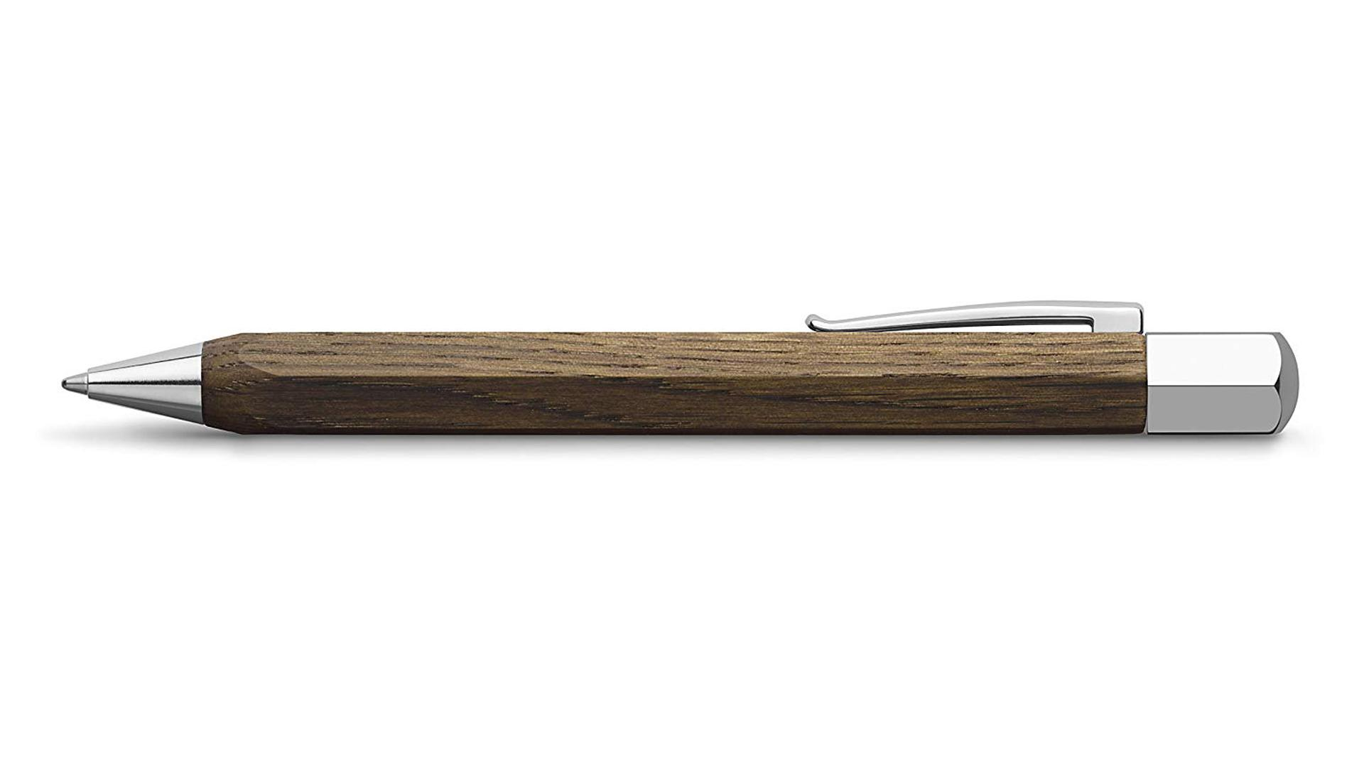 Faber-Castell Ondoro Twist Ballpoint Pen