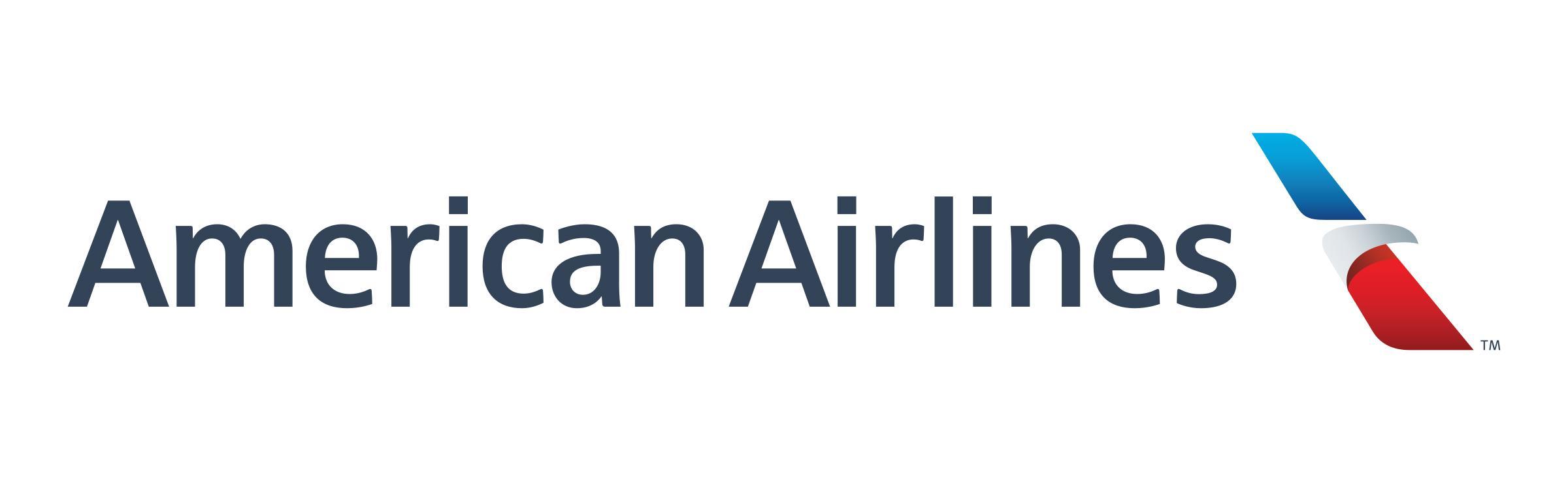 American Airlines rebrand by FutureBrand