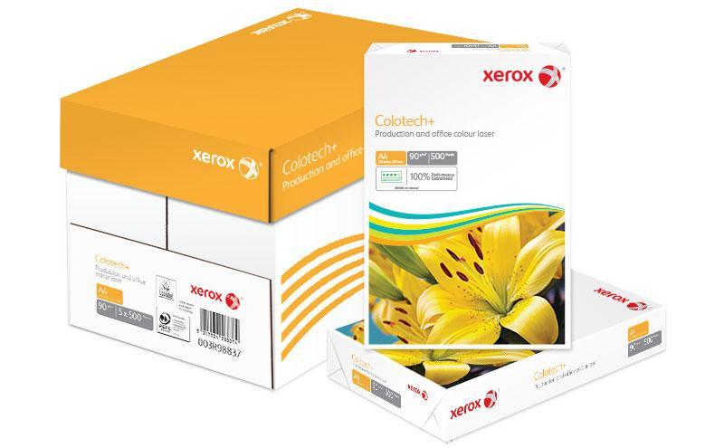 Xerox Colotech Plus Premium A4 Copier Paper