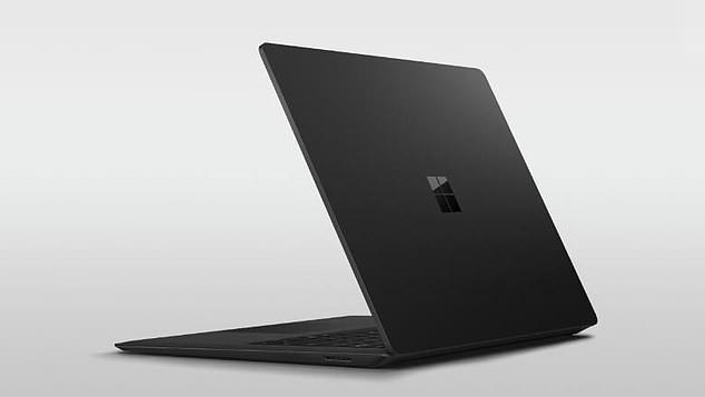 The new thinner than ever Surface Laptop 2 is a thing of beauty