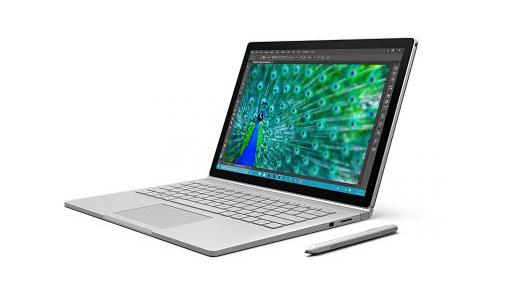 The brilliant Surface Book saw dramatic cuts on Cyber Monday 2017