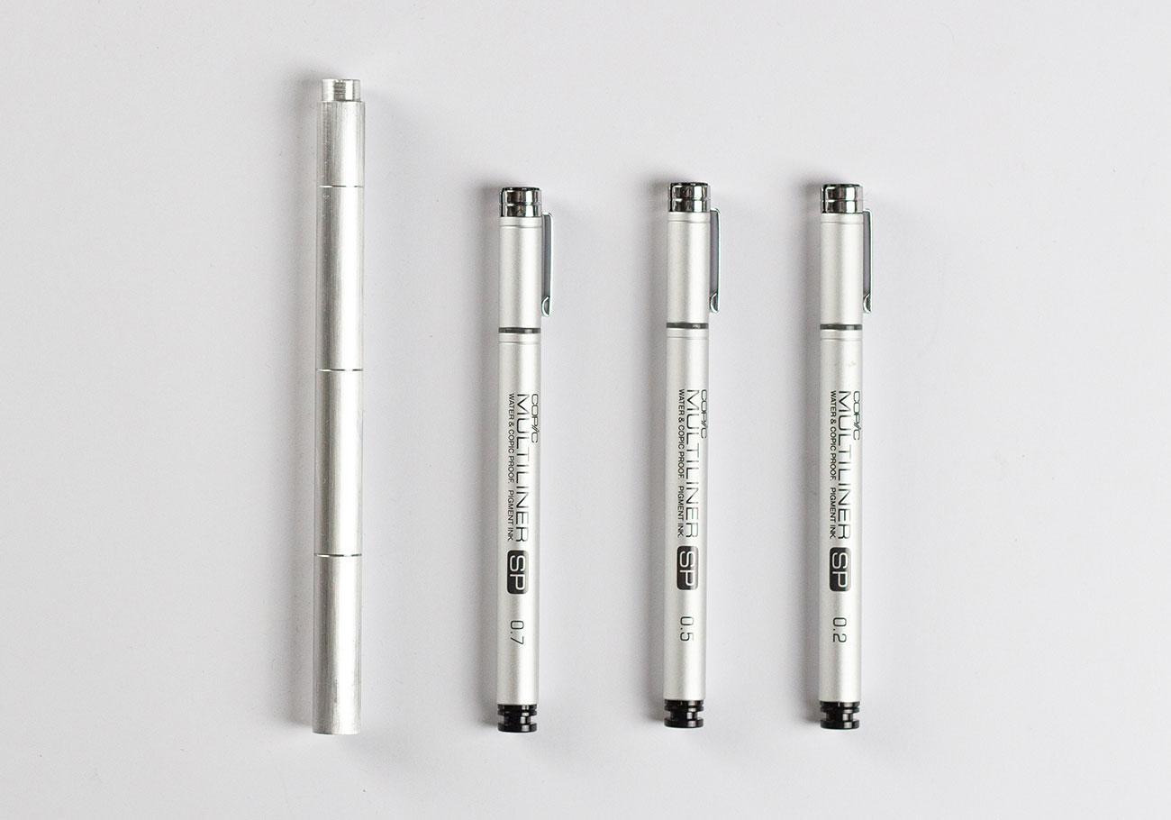 Wright Pen