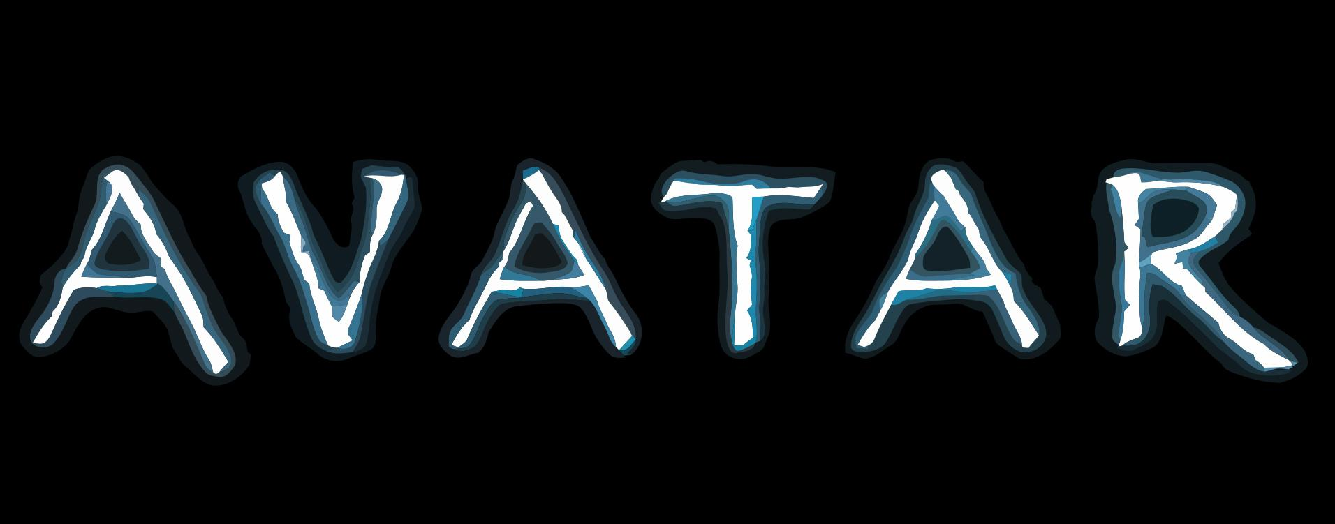 Avatar logo in Papyrus
