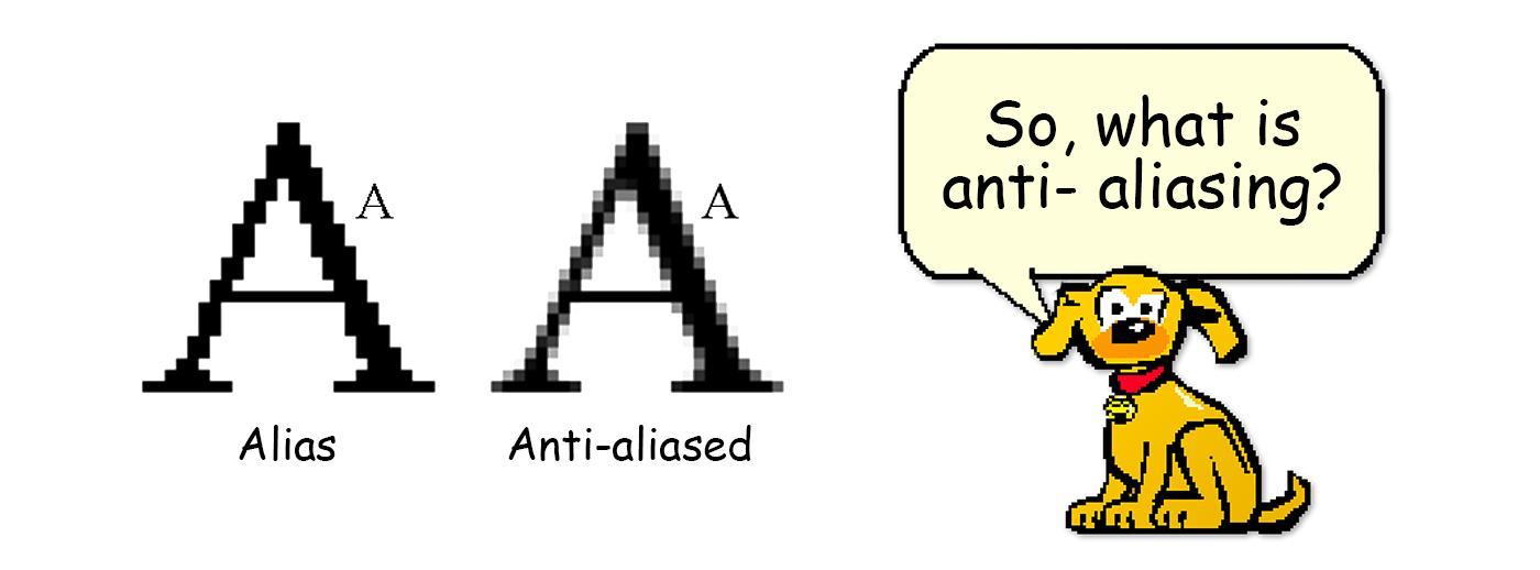 Original intended use for Comic Sans