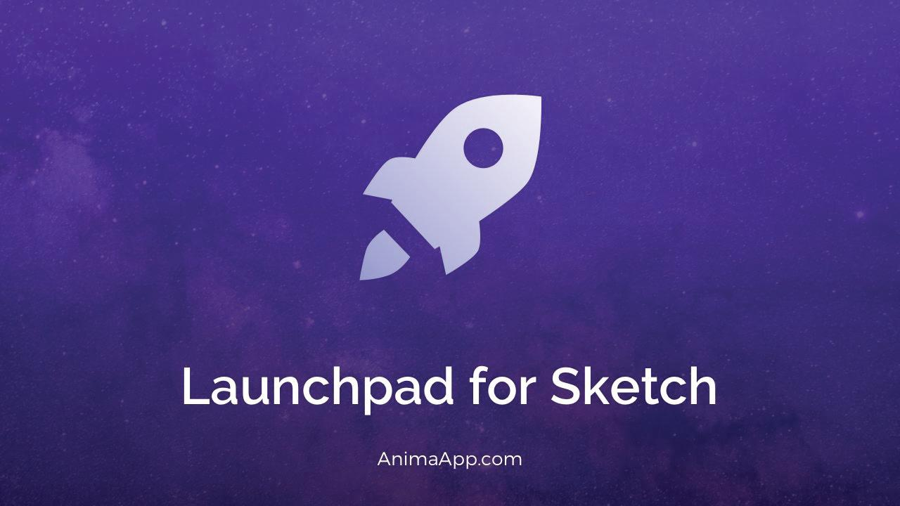 launchpad sketch plugin