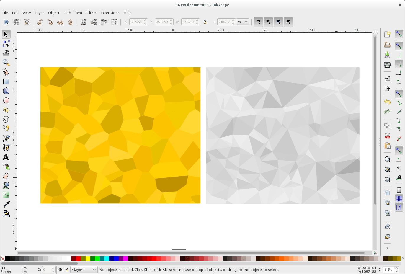 Inkscape - free graphic design software