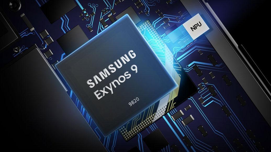 Samsung Galaxy S10: Power