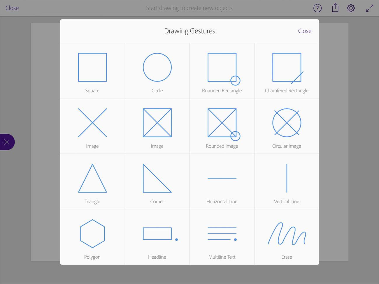 20 best UI design tools: Adobe Comp