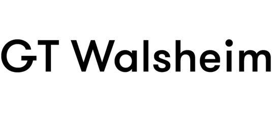 Free web fonts: GT Walksheim