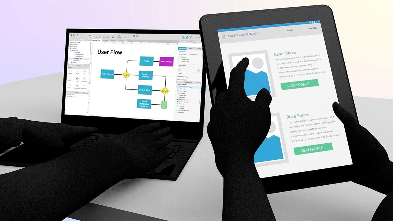 20 best UI design tools: Axure