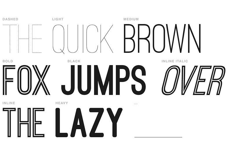 Ostrich Sans free web font