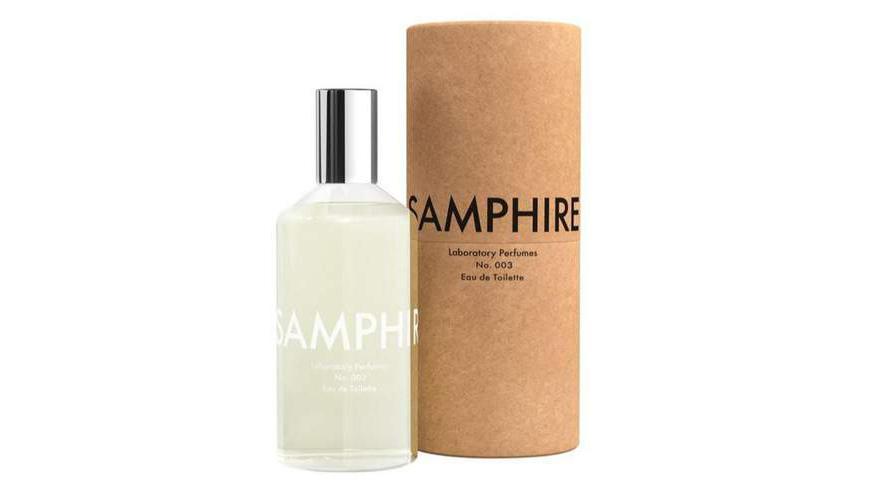 Laboratory Samphire Eau de Toilette