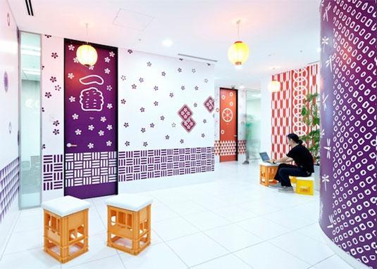 google japan office