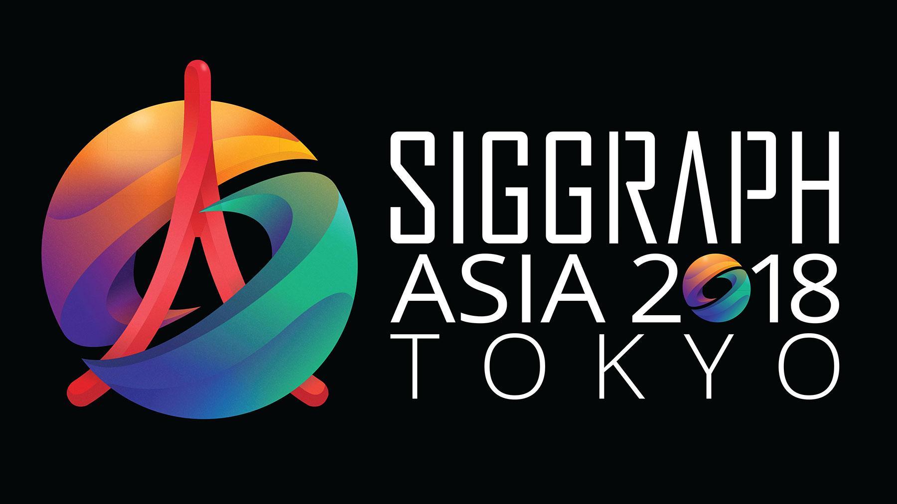 Tokyo Siggraph