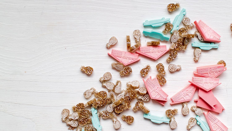 Jewellery-making supplies