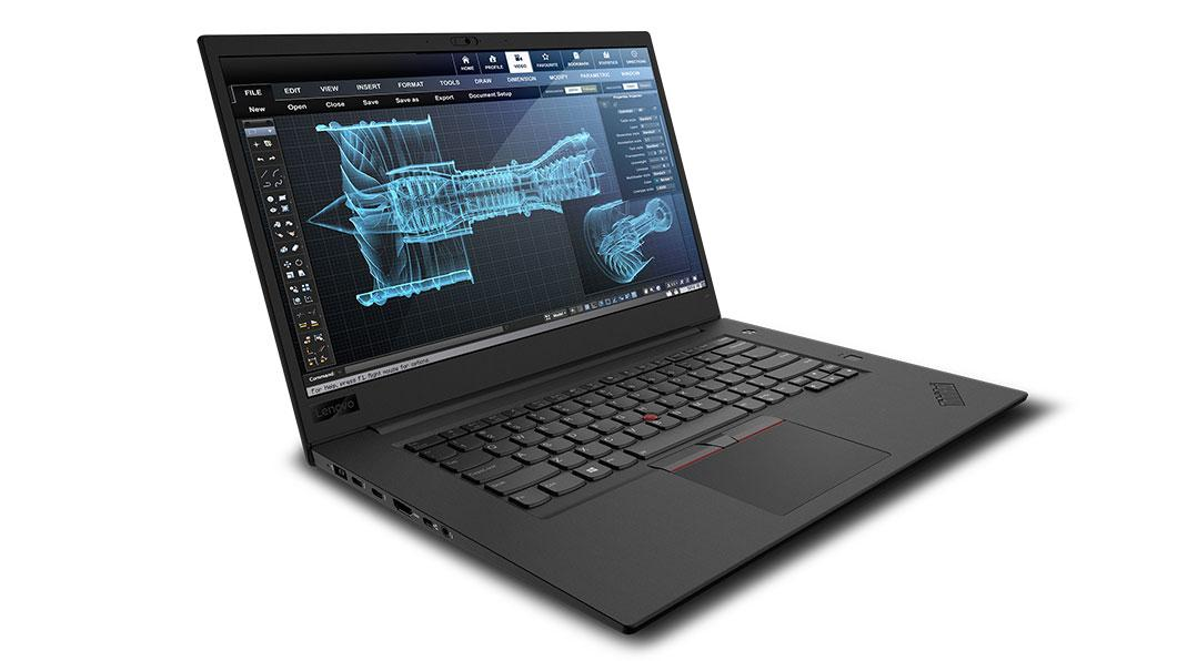 Lenovo ThinkPad P1 laptop