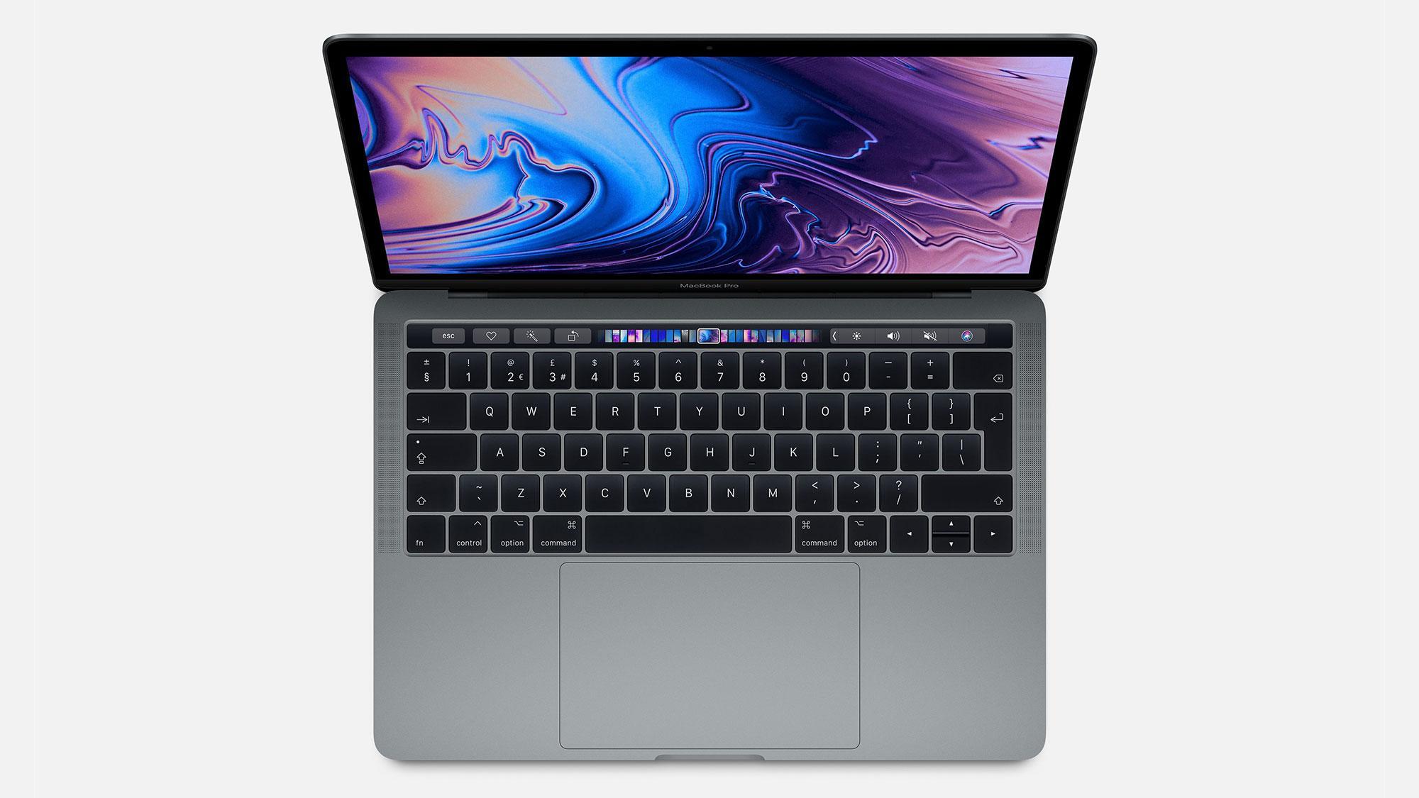 2018 Apple MacBook Pro