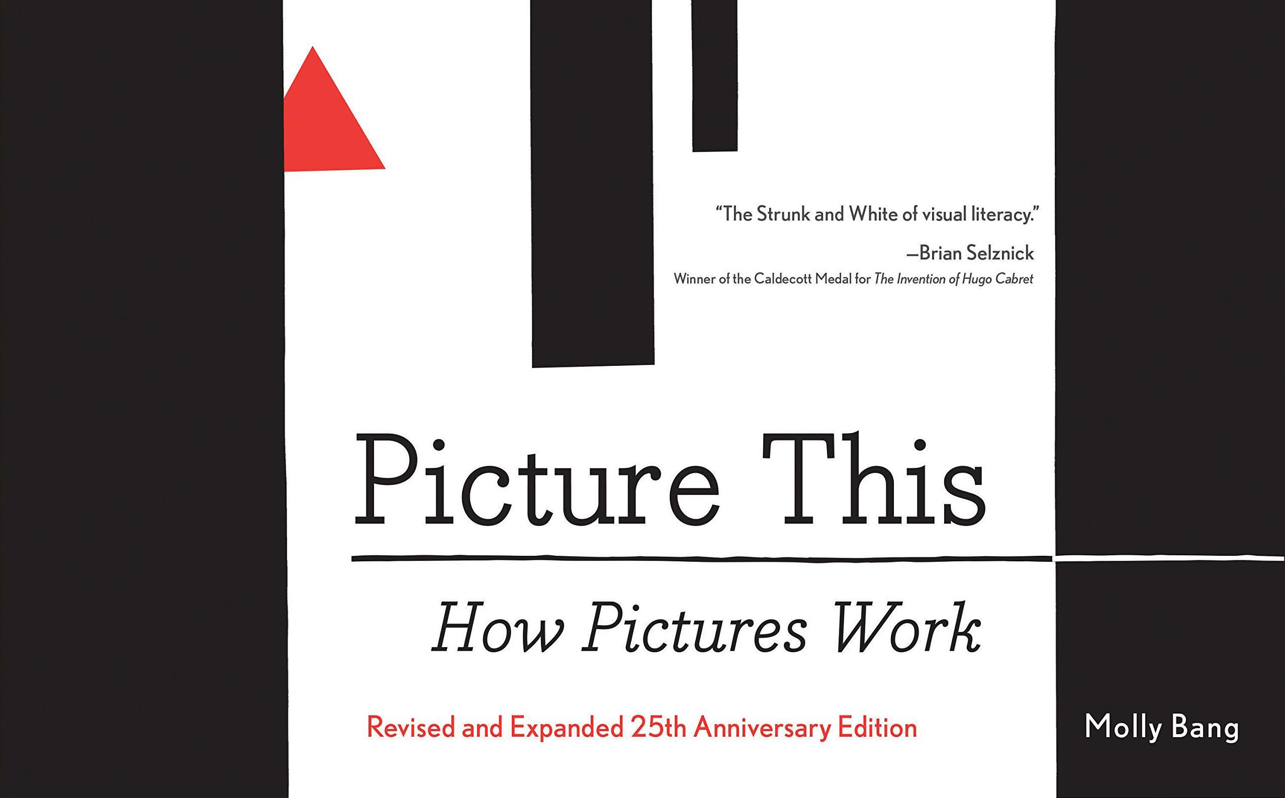 Illustrator books: Picture This