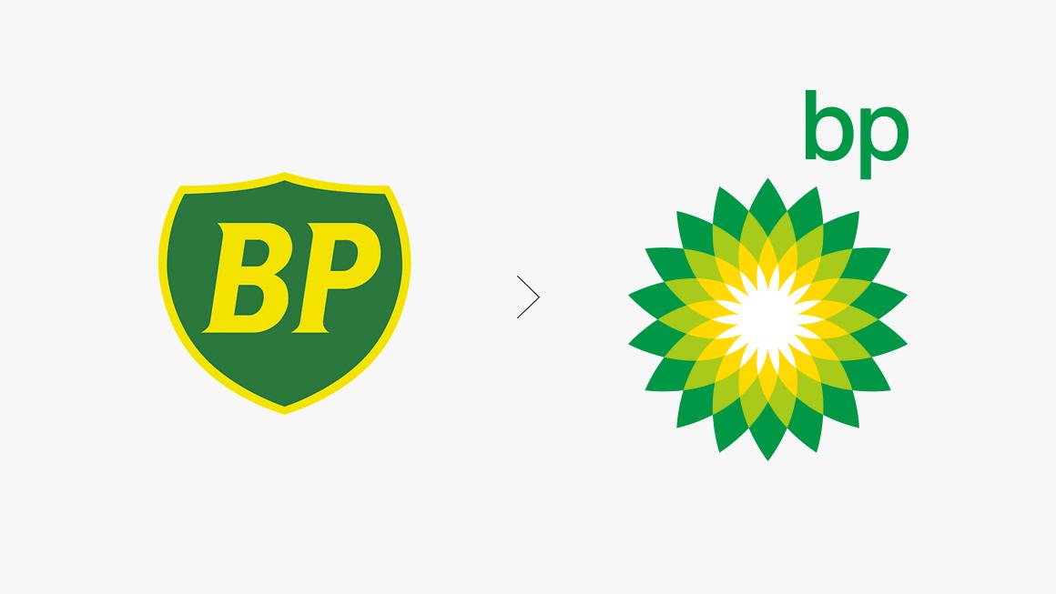 BP redesign