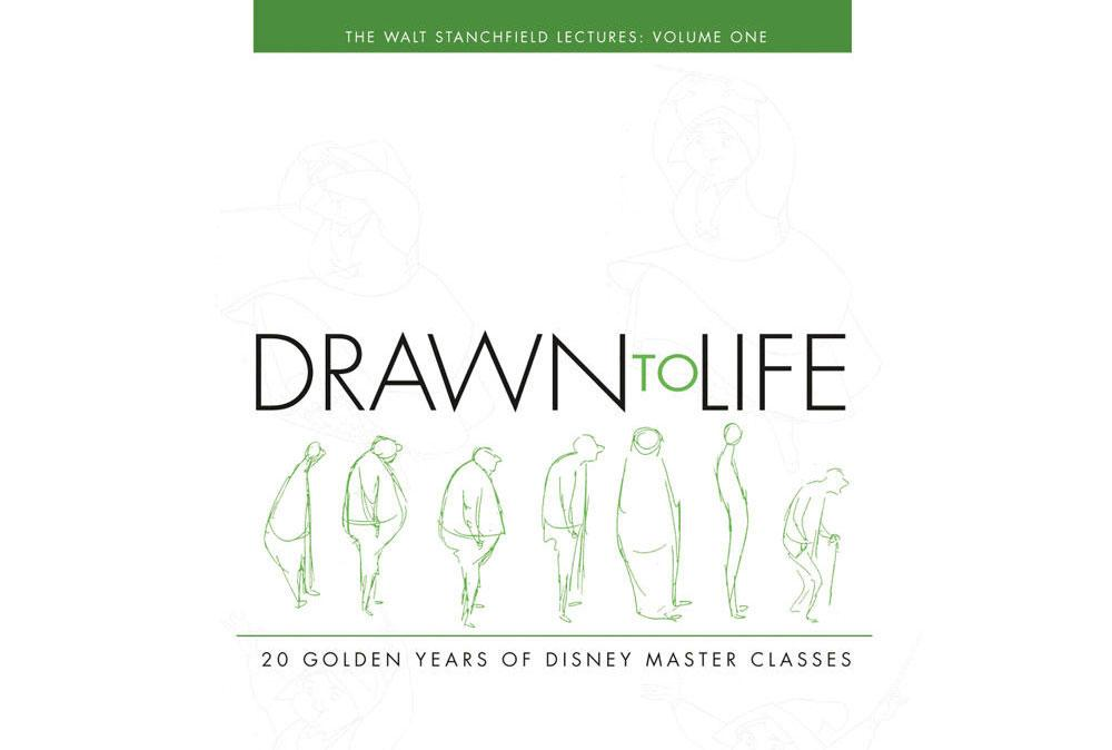 Best drawing books: Drawn to Life