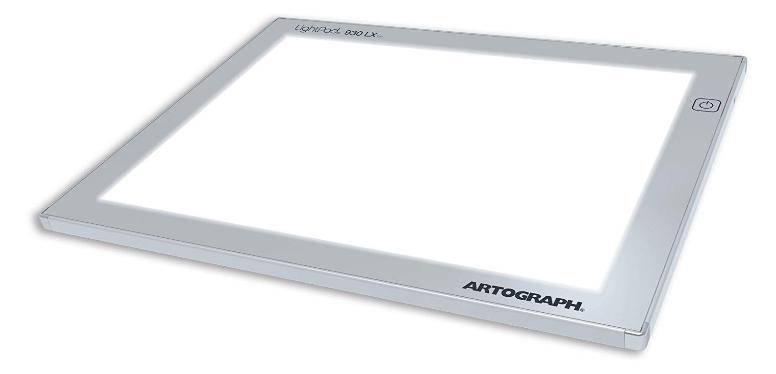 Artograph Light Pad