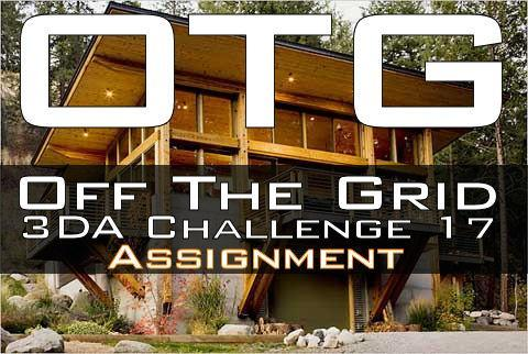 otg challenge17 assignment