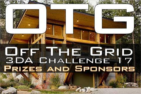 otg challenge 17 prizes and sponsors