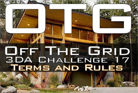 otg challenge17 terms and rules